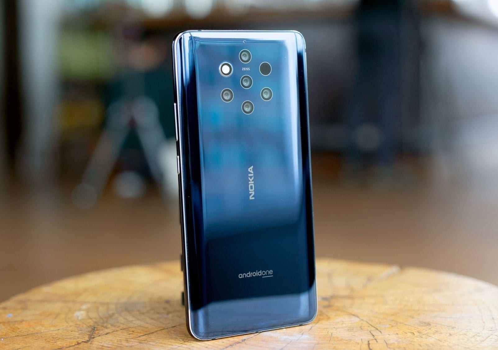 Nokia 9 Pure View: Specifications with 5 Lens Camera & Review