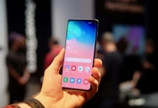 Samsung Galaxy S10 & S10 Plus, Specifications, Review & Comparison